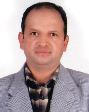 Mr. Sheshkanta Gautam