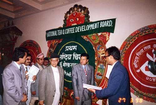 First National Tea Fair, 1998