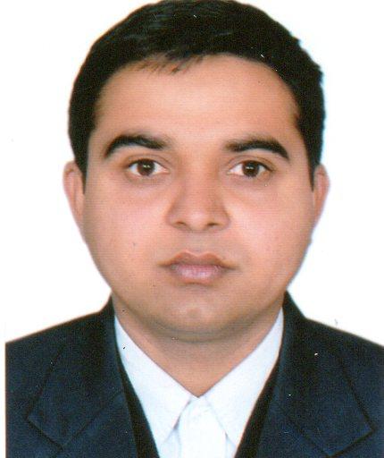 Gaurab Luitel