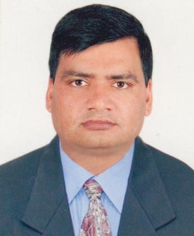 Dr. Bishnu Prasad Bhattarai