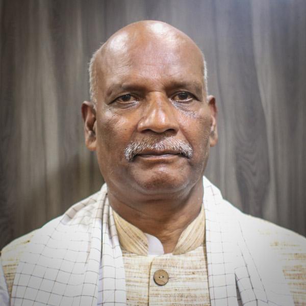 Hon'ble Mahendra Rai Yadav, Minister for Agriculture and Livestock Development